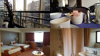 Imagini din Hotel Golden Tulip Times
