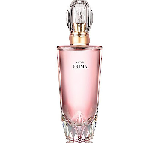 Free Gifts With Purchase Of Avon Prima Eau De Parfum