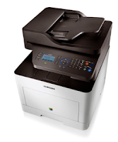 The Samsung CLX-6260FD printer is a multifunctional Color laser printer that is perfect for use in office or workgroup, with good print speed, output quality and solid features.