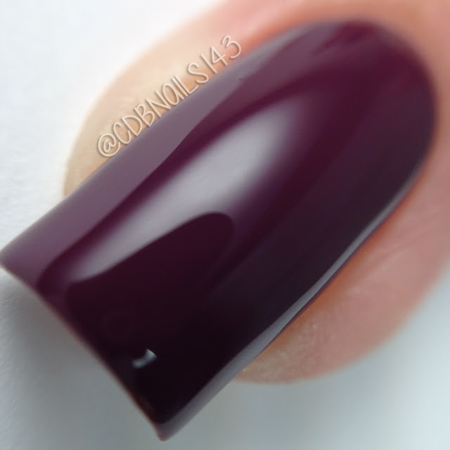Bliss Polish-Port