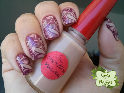 Born Pretty, Impala, Konad, Swatches, XY,