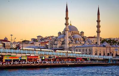 Apakah Transit Di Turki Perlu Visa?