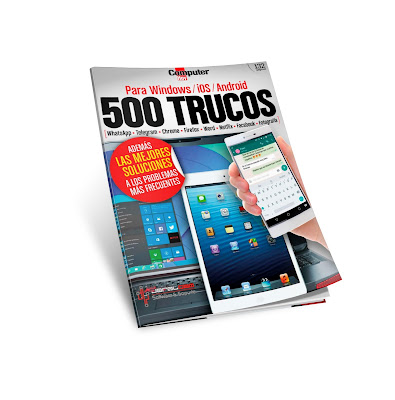 500 Trucos Windows / iOS / Android
