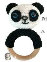 http://www.artedetei.com/2017/09/mordedor-panda-crochet-patron-gratis.html