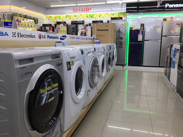 Manfaat Berganda Dengan Senheng W-Day Campaign, Senheng Warranty Day Campaign