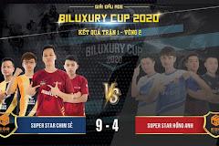 AoE Biluxury Cup 2020: SS Chim Sẻ Đi Nắng bừng tỉnh, cuộc đua trở nên khó lường hơn!