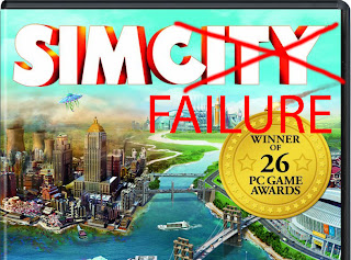 SimCity Becomes Worst Rated Amazon Game...Ever?