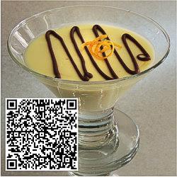 Mousse de Limão com Chocolate Branco Fácil