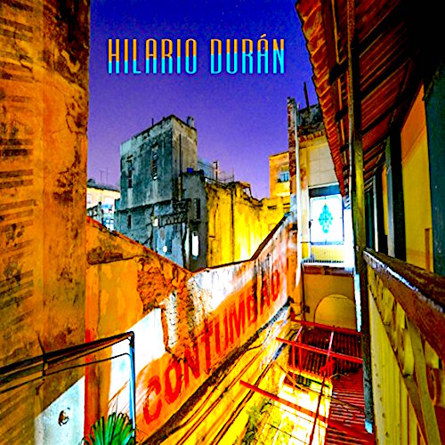 Hilario Durán album release @ Lula Lounge, Wednesday
