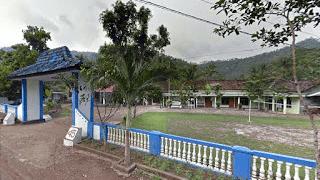 Tentang Desa Tanjung Lor Ngadirojo Pacitan