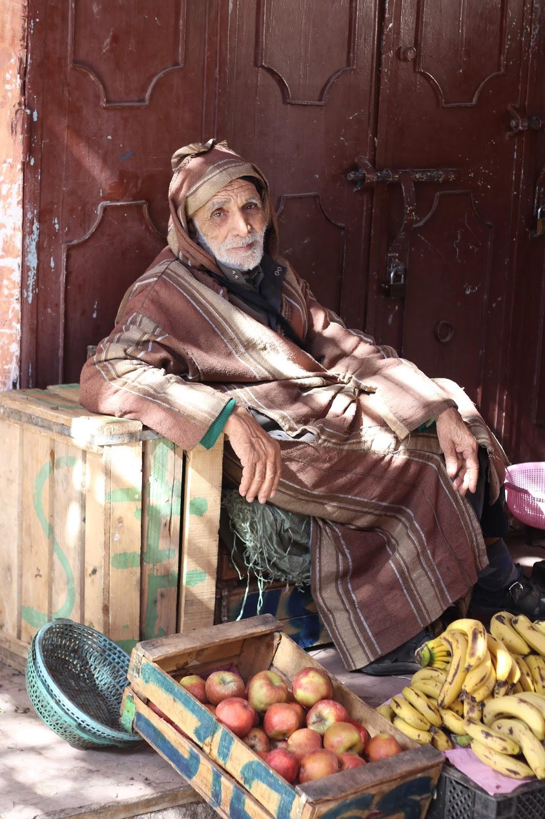 Travel: Revisiting Marrakech