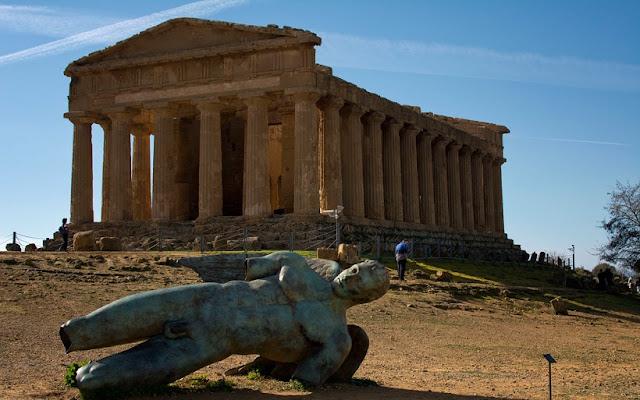 Passeios para fazer em apenas 2 dias de viagem em Sicília