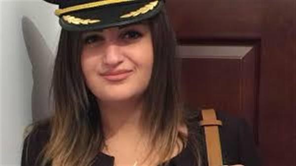 """بتهمة""""الإساءة للشعب المصري""""الحكم بالسجن 11 عاماً على اللبنانية منى مذبوح."""