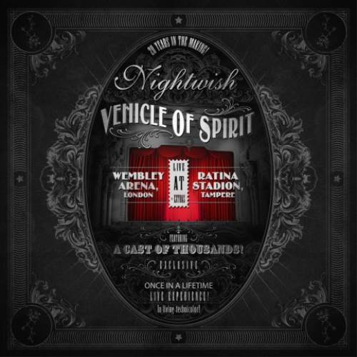 "NIGHTWISH: Δείτε το ""Alpenglow"" απο το επερχόμενο live DVD"