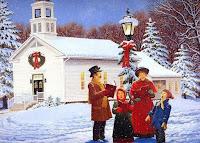 Filastrocche notte di Natale