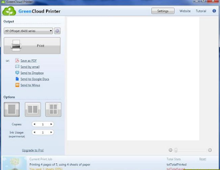 Download Software Full Version: GreenCloud Printer Pro 7.7 ...