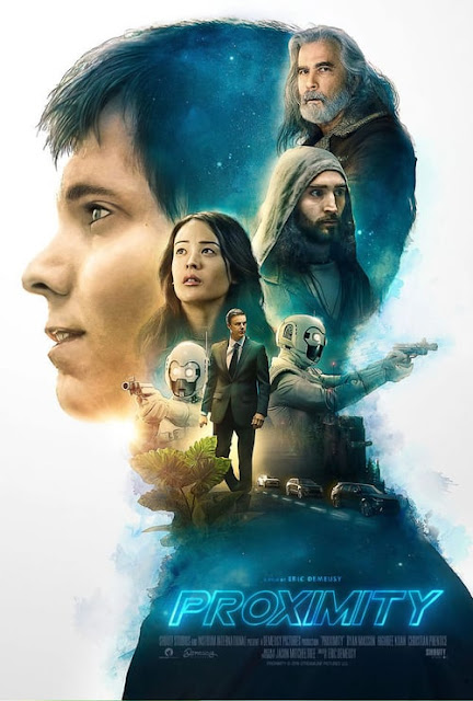Download Proximity Online Full Movie (2020) Free