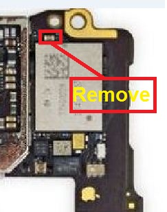 How to fix iPhone 6 short circuit problem