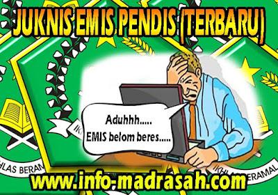 JUKNIS EMIS PENDIS