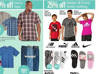 Shopko Weekly Ad Clothing Sale March 31 - April 6, 2019