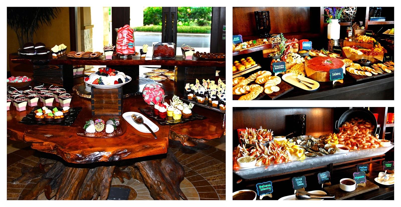 The Weekend Gourmet The Weekend Gourmet Hits The Road