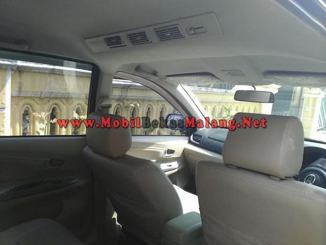Daihatsu Xenia R Deluxe bekas tahun 2013