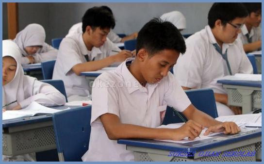 Soal UAS PAI Kelas X XI XII Semester 1 Kurikulum 2013 dan Pembahasannya ( TP 2018/2019 )