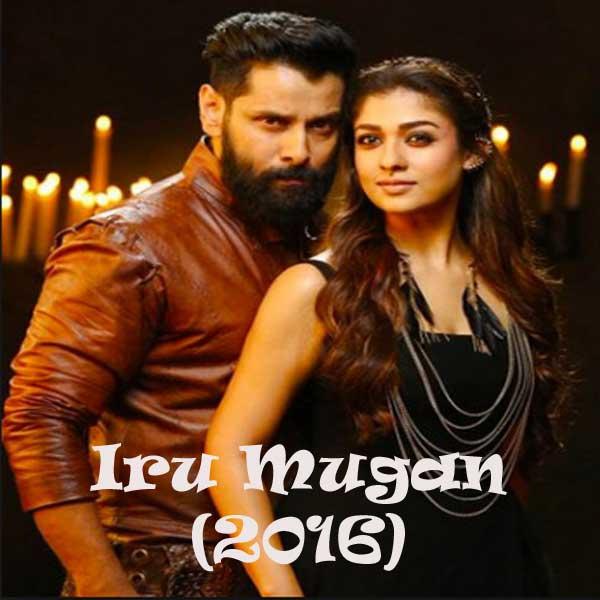 Iru Mugan, Film Iru Mugan, Iru Mugan Synopsis, Iru Mugan Trailer, Film Iru Mugan Review, Download Poster Film Iru Mugan 2016