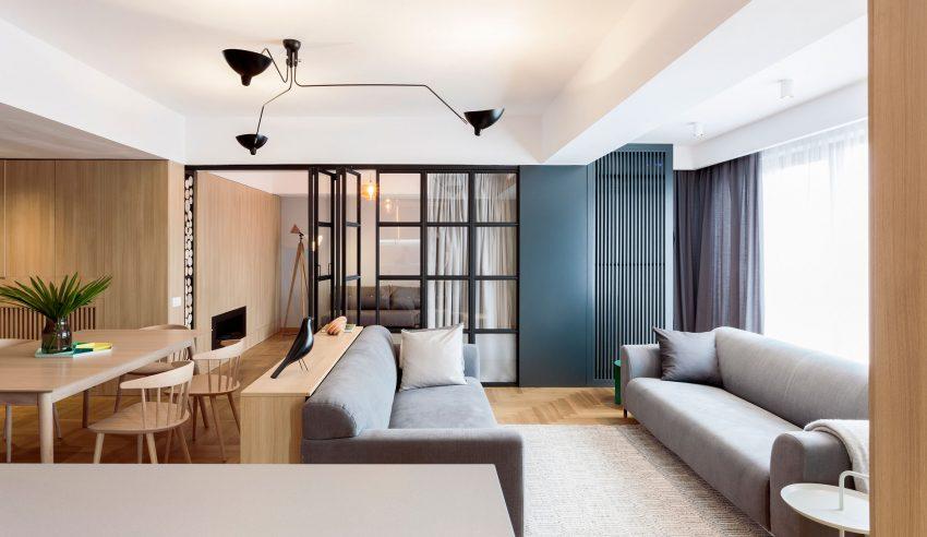 ristrutturazioni roma di appartamento interno