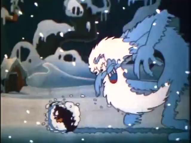 frost cartoon movie | cartoonxcartoon com