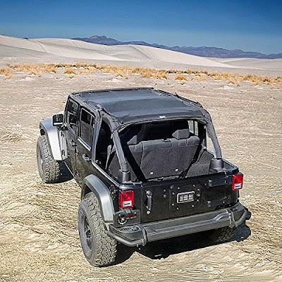 2007 2016 soft top jeep wrangler unlimited jk 4 door models. Black Bedroom Furniture Sets. Home Design Ideas