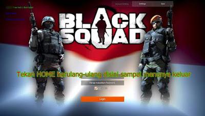 pkl Black Squad Indo Cit 2016