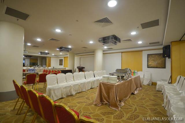 Badi'ah Hotel Brunei Darussalam