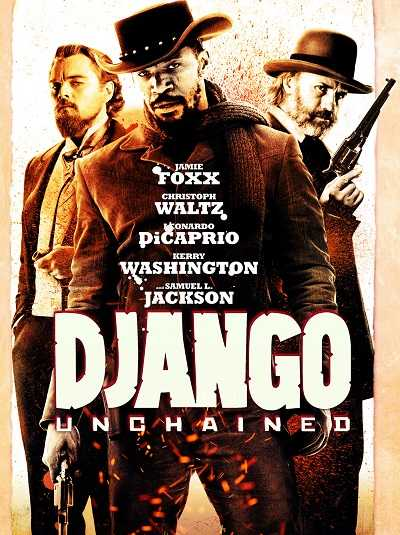 Encyclopedia Of Knowledge Film Synopsis Django Unchained 2012