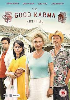 The Good Karma Hospital Temporada 3