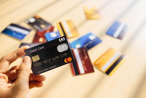 Cara Menghubungkan Rekening Bank Atau Kartu Kredit Ke Akun PayPal