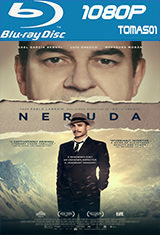 Neruda (2016) BDRip 1080p
