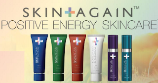 skinagain product line