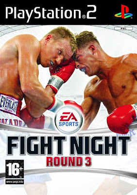 Fight Night: Round 3 (PS2) 2006