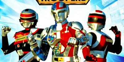 Vr - Troopers (Virtual Reality Troopers)