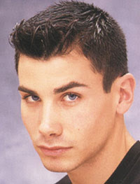 Fantastic Hairstyles From The 90S Hairstyles For Men Maxibearus