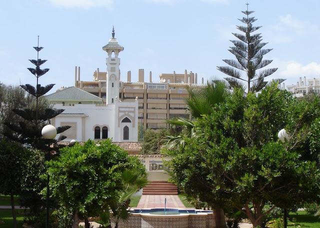 Fuengirola meczet