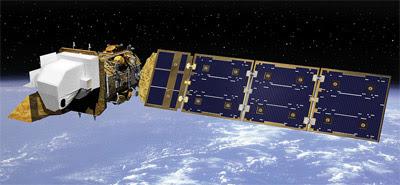 Satelit Penginderaan Jauh Landsat 8 www.guntara.com