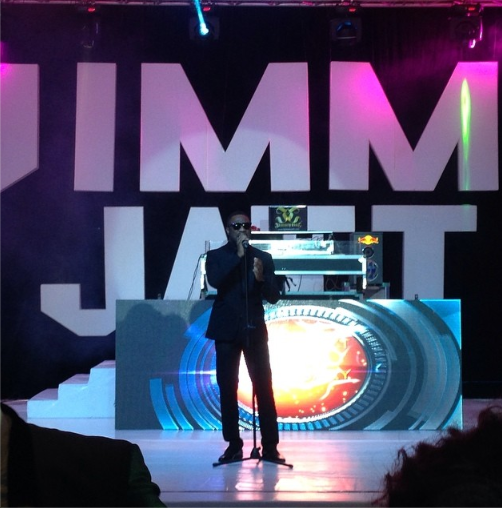 1 Exclusive pics from Jimmy Jatts 25th anniversary party