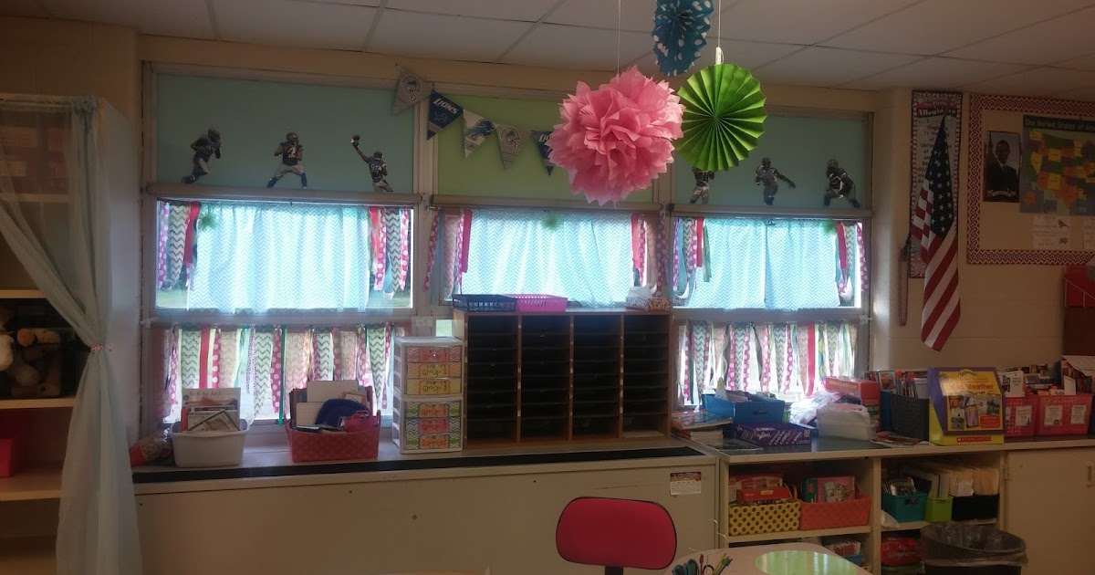 Bunting Books And Bright Ideas Cheap No Sew Classroom