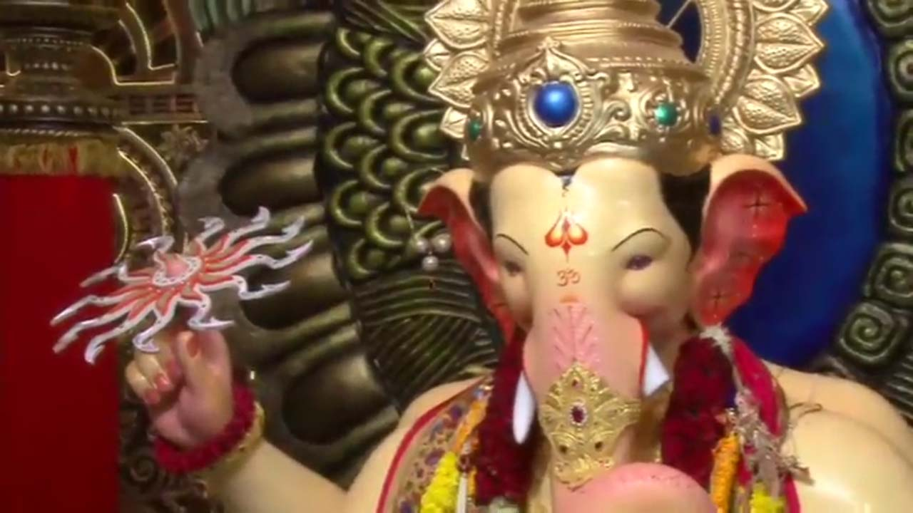 Happy Ganesh Chaturthi