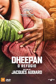 Dheepan: O Refúgio - BDRip Dual Áudio