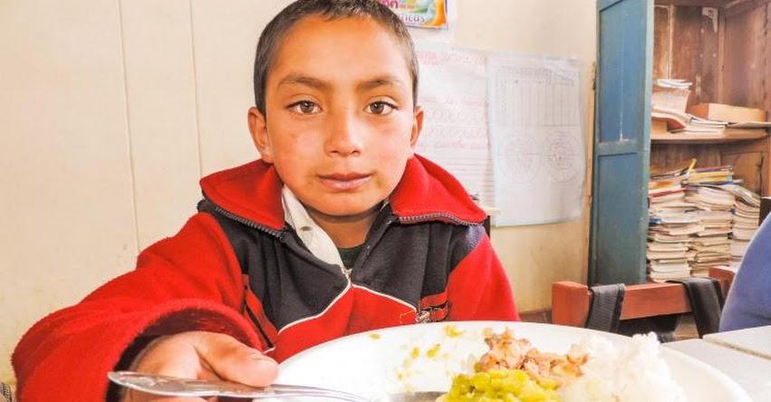 QALI WARMA: Más de 286 mil escolares recibirán alimentación desde el primer día de clases - www.qaliwarma.gob.pe