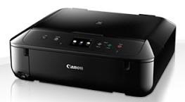 Canon PIXMA MG 6800 Driver Download
