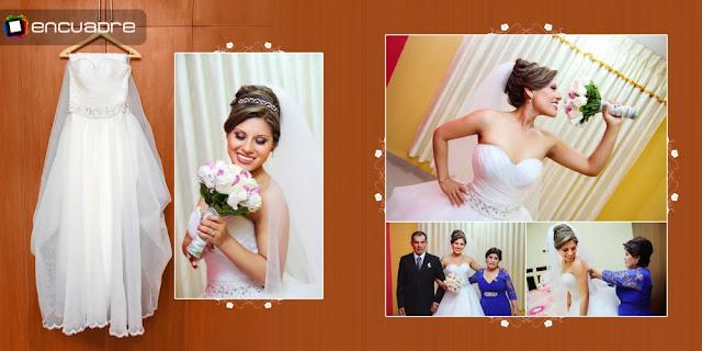 photobook novia